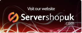 Introducing Server Shop UK from Server Case UK