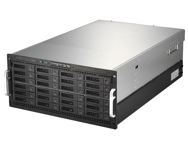 TST Rackmount Chassis from Server Case UK