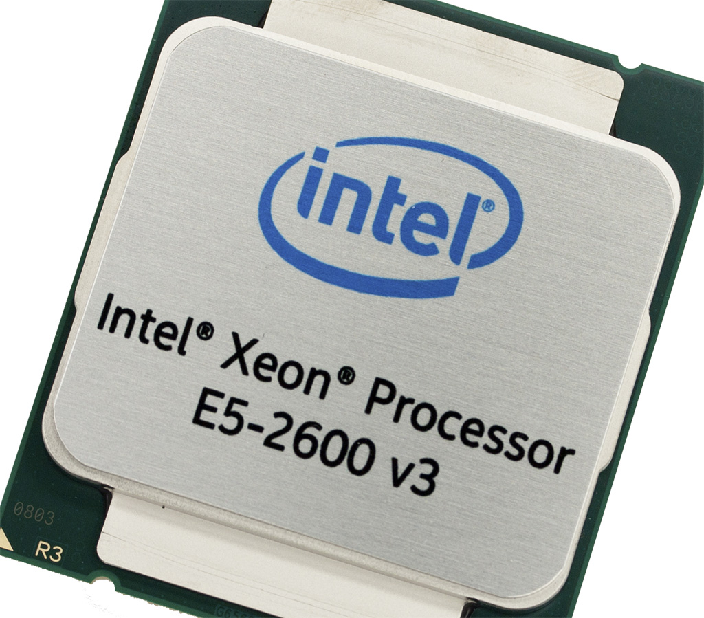 Say Hello to Intel Xeon E5 V3 - Intel's Latest Haswell Xeon CPU