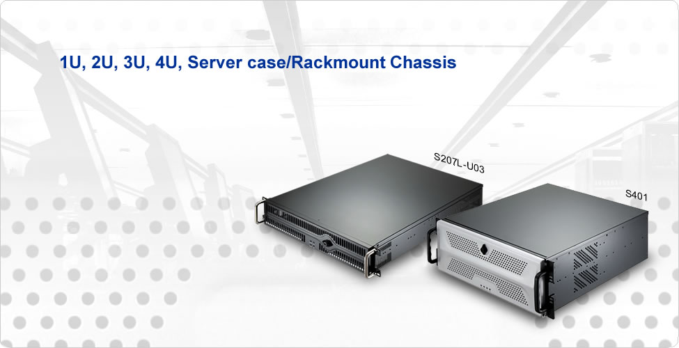 Server Case UK are now a Compucase Distributor