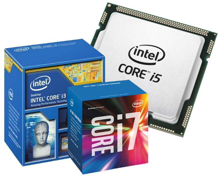 Intel 6th Generation Processor -  The Best Intel Processor Ever!