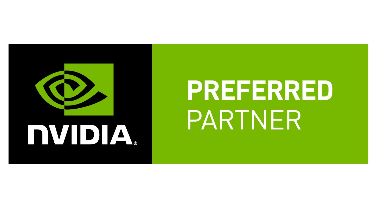 Server Case UK attains NVIDIA Preferred Partner status.