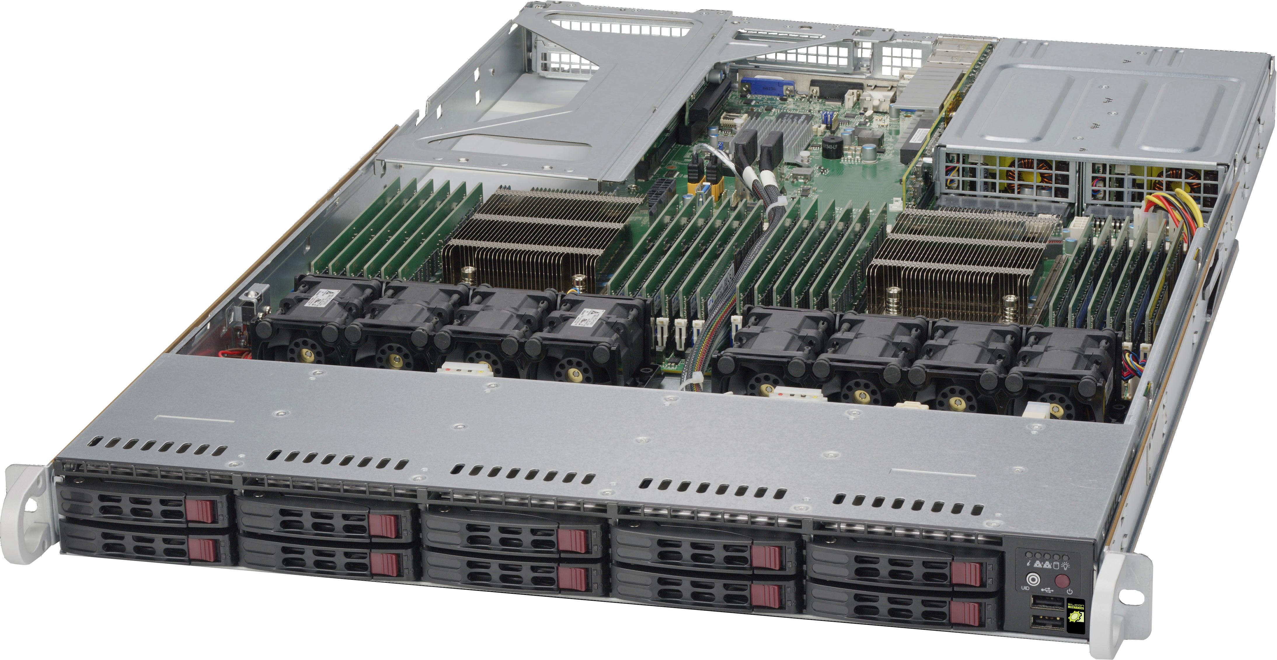 Tech Help - How much RAM do I need for a web server?