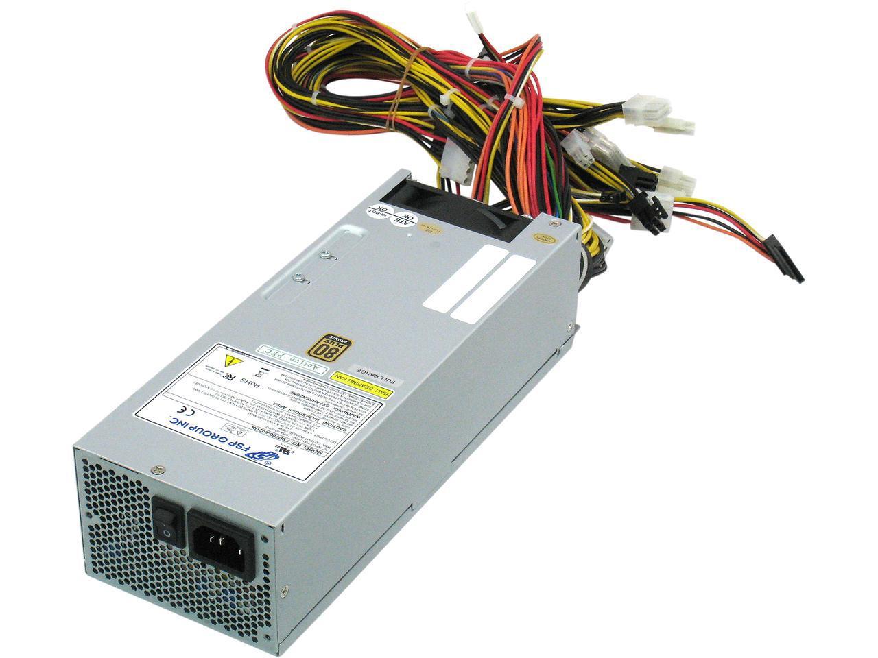 Tech Help - Can you put a GTX or RTX card in a 2U chassis