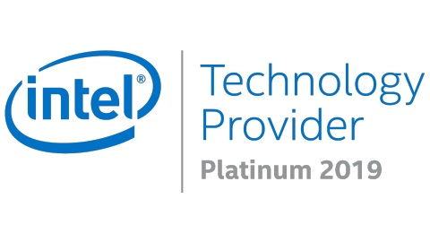 Server Case UK Awarded Intel Platinum Partner