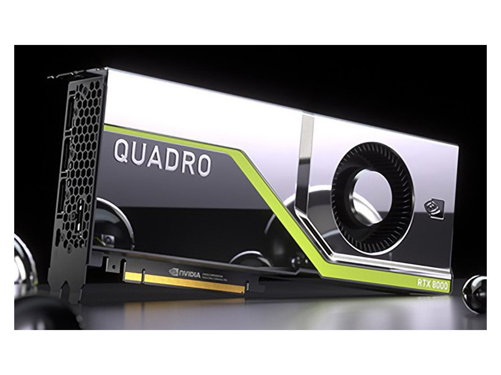 The features of Quadro