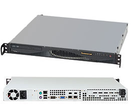 Named Brand Servers VS Lesser. Which would I choose?