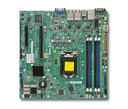 New Supermicro X10 Motherboards In Stock!
