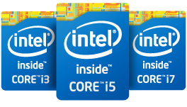 Intel 4th Gen Haswell CPU Range Now Available from Server Case UK