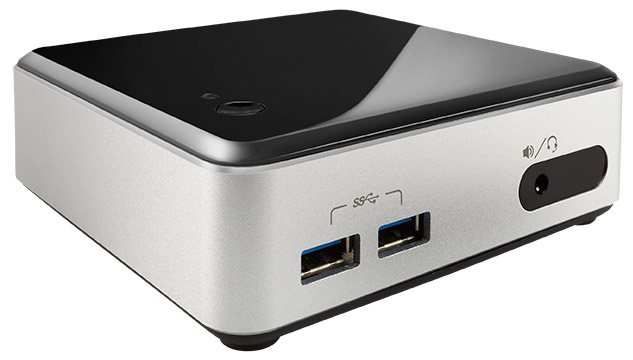 New and Improved Intel NUC � Coming Soon!