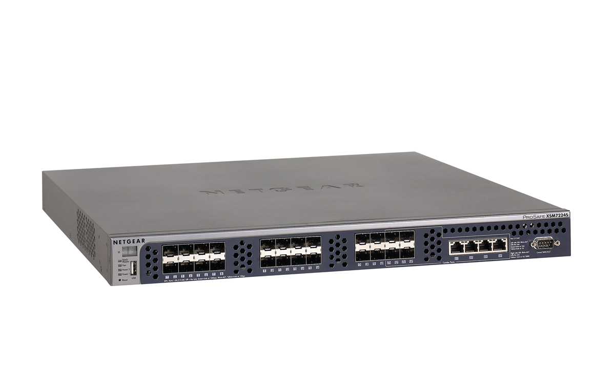 10GbE Networking - Now Affordable