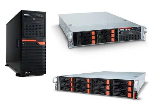 Rack or Tower Server - Which do I choose?