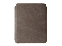 MicroMobile Carrying Case (Sleeve) for iPad - Grey