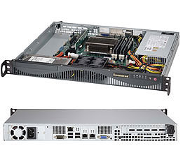 Supermicro SuperServer 5018D-MF