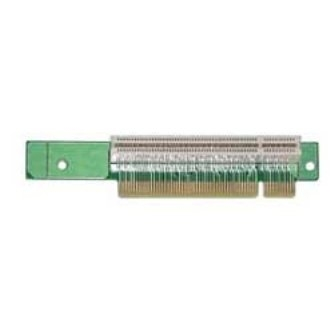 1U 32bit Fixed Risercard