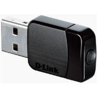 D-Link DWA-171 IEEE 802.11ac - Wi-Fi Adapter for Computer/Notebook