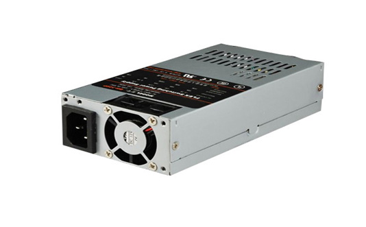 Single 1U Flex ATX 320W 80 Plus PSU (Not Suitable for Full Size Cases)