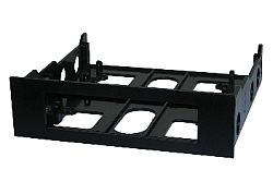 StarTech 3.5 inch Hard Drive to 5.25 inch Front Bay Bracket Adaptor