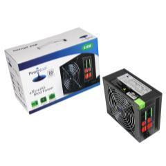 650 Watt Powercool 80+ Modular PSU 12V