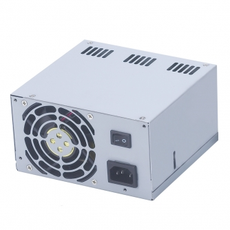 CRS PS2 Industrial Grade PSU 600W 80+ Bronze with 8 cm Fan