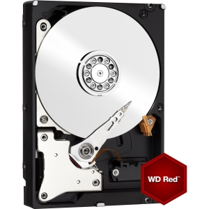 750GB WD Red WD7500BFCX SATA 6Gb/sec, 16MB Cache, IntelliPower, NCQ OEM 24x7 with NASware