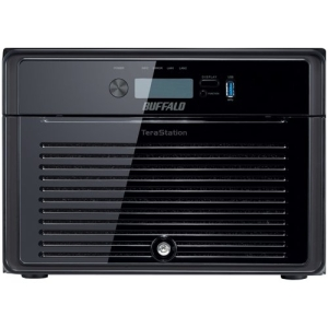Buffalo TeraStation TS4800D 8 x Total Bays NAS Server