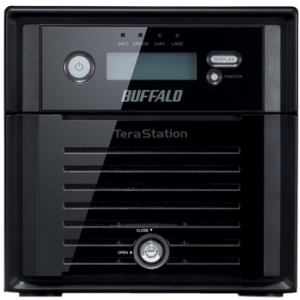Buffalo TeraStation 4200D 2 x Total Bays NAS Server