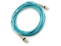 HP Fibre Optic Network Cable - 5 m - 1 Pack