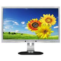 Asus 220P4LPYES/00 (22 inch) LED Backlight LCD Monitor 1000:1 250 cd/m2 1680 x 1050 5ms DisplayPort DVI VGA (Silver)