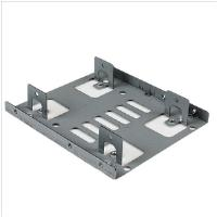 StarTech.com Dual 2.5 inch SATA Hard Drive to 3.5 inch Bay Mounting Bracket