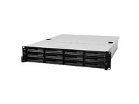 Synology RX1214 Drive Enclosure - Rack-mountable