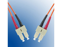 MicroConnect Fibre Optic Network Cable for Network Device - 3 m