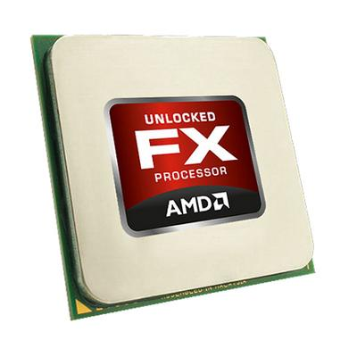 AMD FX-4300 Quad-core (4 Core) 3.80 GHz Processor - Socket AM3+OEM Pack