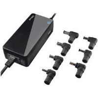 90w Primo Laptop Charger - Black Uk