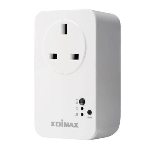Edimax Wireless Smart Plug Switch