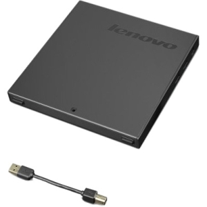 Lenovo Drive Enclosure - External