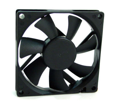 Server Case Fan 120mm x 120mm x 25mm deep