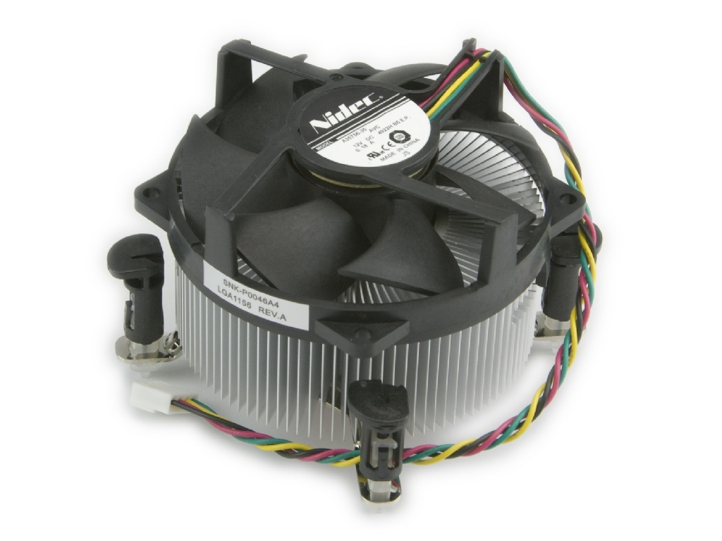 Supermicro 2U Active CPU Heat Sink Socket LGA1150/1155