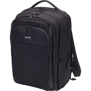 Dicota Performer Carrying Case (Backpack) for 35.8 cm (14.1