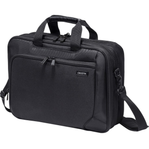 Dicota Top Traveller Dual ECO Carrying Case (Backpack) for 39.6 cm (15.6