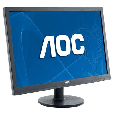 AOC Value E2460SH 61 cm (24