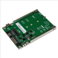 StarTech.com M.2 NGFF SSD to 2.5 inch SATA Adapter Converter