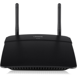 Linksys E1700 IEEE 802.11n Ethernet Wireless Router