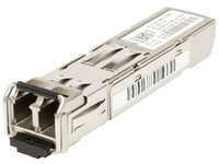 1000BASE-SX SFP,LC/550m/ 850nm