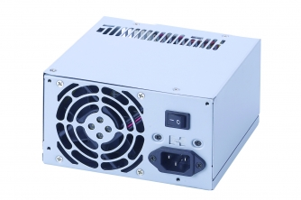 PS2 Industrial Grade PSU 460W 80+ Bronze with 8 cm Fan