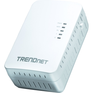 TRENDnet TPL-410APK Powerline Network Adapter