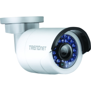 TRENDnet TV-IP310PI 3 Megapixel Network Camera - Colour - Board Mount