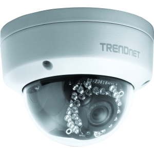 TRENDnet TV-IP311PI 3 Megapixel Network Camera - Colour - Board Mount