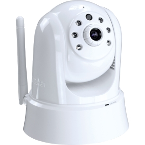 TRENDnet TV-IP862IC Network Camera - Monochrome, Colour