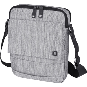 Dicota Carrying Case (Sleeve) for iPad - Grey
